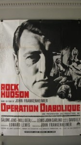 Operation Diabolique (Seconds) 1966 r.
